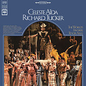 Richard Tucker: Celeste Aida - The World's Favorite Tenor Arias by Various Artists