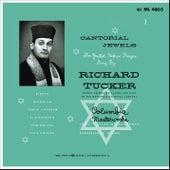 Richard Tucker - Cantorial Jewels by Richard Tucker