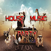 House Music Party de Various Artists