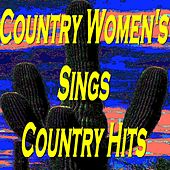 Country Women's Sings Country Hits by Various Artists
