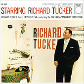 Starring Richard Tucker by Richard Tucker