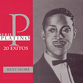 Serie Platino by Beny Moré