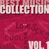 Best Music Collection, Vol. 1 (The Masters of Sexy Music) by Various Artists