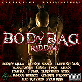Body Bag Riddim de Various Artists