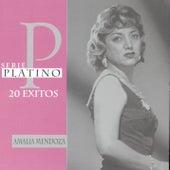 Serie Platino de Amalia Mendoza