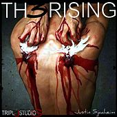 The Rising by Justin Sjaaheim