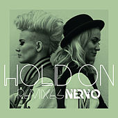 Hold On de NERVO