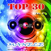 Top 30 Manele, Vol. 1 de Various Artists