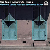 The Spirit of New Orleans Vol. 1 (Live) by George Lewis