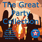 The Great Party Collection, Vol. 10 de Various Artists