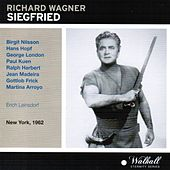 Wagner: Siegfried (New York, 1962) by Various Artists