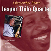 I Remember Boone (feat. Olivier Antunes, Bo Stief & Frands Rifbjerg) by Jesper Thilo