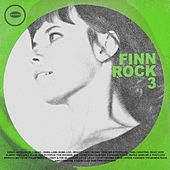 Finnrock 3 by Various Artists