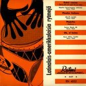 Latinalais-amerikkalaisia rytmejä by Henry Theel