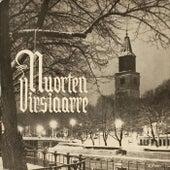 Nuorten virsiaarre by Various Artists