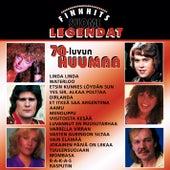 Suomilegendat - 70-luvun huumaa von Various Artists