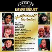 Suomilegendat - Kultainen 60-luku von Various Artists
