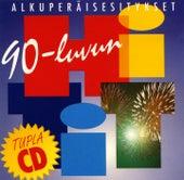 90-Luvun Hitit by Various Artists