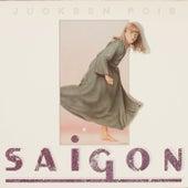 Juoksen pois by Saigon