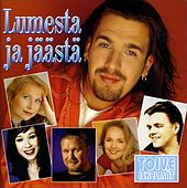 Toiveiskelmät - Lumesta ja jäästä by Various Artists