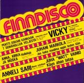 Finndisco von Various Artists