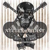 Metal Hymns Vol. 10 von Various Artists