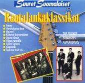 Suuret Suomalaiset rautalankaklassikot de Suuret Suomalaiset rautalankaklassikot