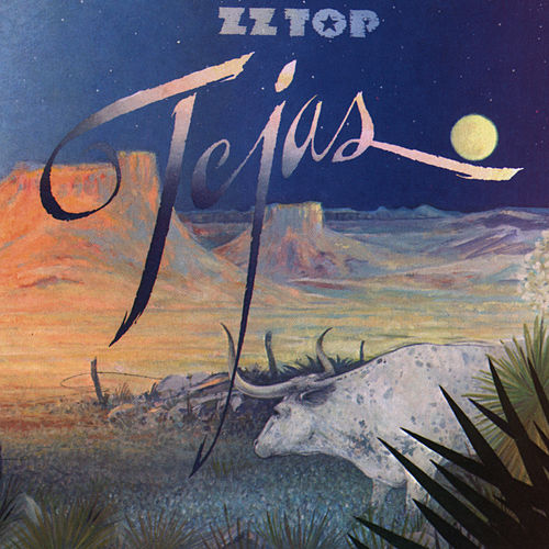 Tejas by ZZ Top