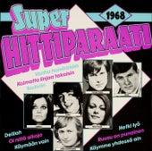 Superhittiparaati 1968 von Various Artists