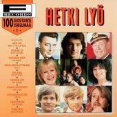 100 Suosituinta iskelmää 1 - Hetki lyö von Various Artists