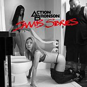 SAAAB Stories produced by Harry Fraud de Action Bronson
