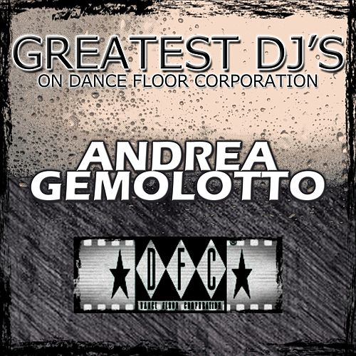Greatest DJ's on DFC by Various Artists