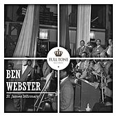 St. James Infirmary von Ben Webster