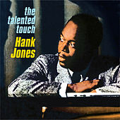The Talented Touch (Bonus Track Version) by Hank Jones