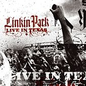 Live In Texas de Linkin Park