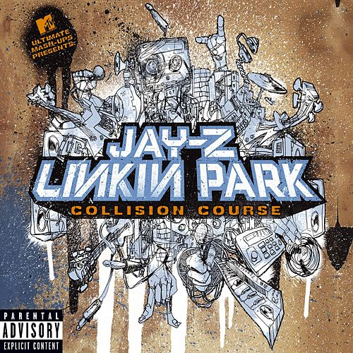 Collision Course by Linkin Park