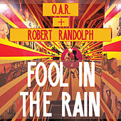 Fool In The Rain by O.A.R.