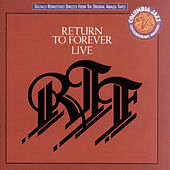 Live de Return to Forever