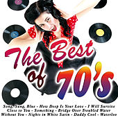 The Best of 70's by Various Artists