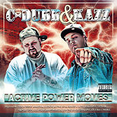 Active Power Moves by C-Dubb