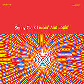 Leapin' and Lopin' by Sonny Clark
