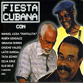 Fiesta Cubana de Various Artists