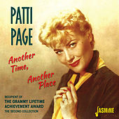 Another Time, Another Place by Patti Page