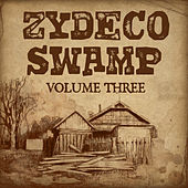 Zydeco Swamp Vol. 3 by Various Artists