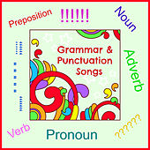 Grammar and Punctuation Songs by The Kiboomers