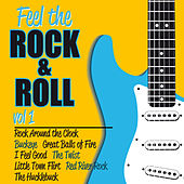 Feel the Rock & Roll Vol. 1 de Various Artists