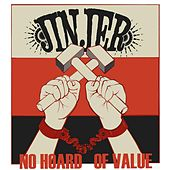 No Hoard of Value by Jinjer