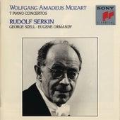 Mozart Legendary Interpretations: Piano Concertos; Rondos KV. 511 & KV. 382 by Various Artists