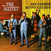 Meet the Jazztet by Benny Golson
