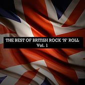 The Best of British Rock 'N' Roll, Vol. 1 de Various Artists